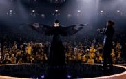 Katniss Black Bird