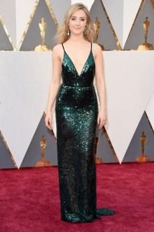 Oscar 2016 - Saroise Ronan