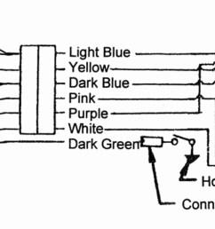 1976 chevrolet turn signal wiring diagram wiring diagram rh vehiclewiring today 05 durango turn signal bulb [ 1500 x 527 Pixel ]