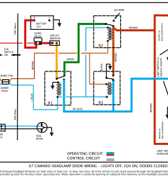 1969 chevy camaro wiring diagram wiring diagram basic 1969 camaro factory tach wiring color [ 2536 x 1840 Pixel ]