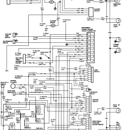 1991 ford f150 ignition wiring diagram simple wiring schema ford f 150 starter wiring diagram 1989 ford f 150 wiring diagram [ 1000 x 1294 Pixel ]