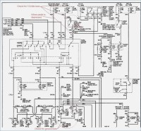 1993 Chevy 1500 Electrical Diagram  Wiring Diagram For Free