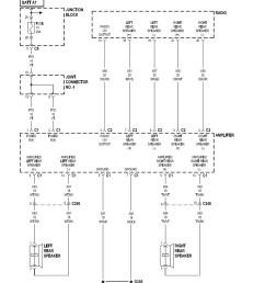 1997 dodge dakota radio wiring diagram download wiring diagram sample rh faceitsalon com 2002 dodge durango [ 1000 x 1294 Pixel ]