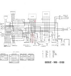 1998 honda fourtrax 300 wiring diagram collection honda 300 fourtrax wiring 18 f [ 6600 x 5100 Pixel ]