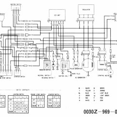 Honda Trx 300 Wiring Diagram Network Interface Device 1998 Fourtrax Auto Electrical 99 For Free