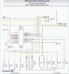 1998 jeep cherokee radio wiring diagram collection 1998 jeep cherokee xj wiring diagram new stereo [ 1499 x 1600 Pixel ]