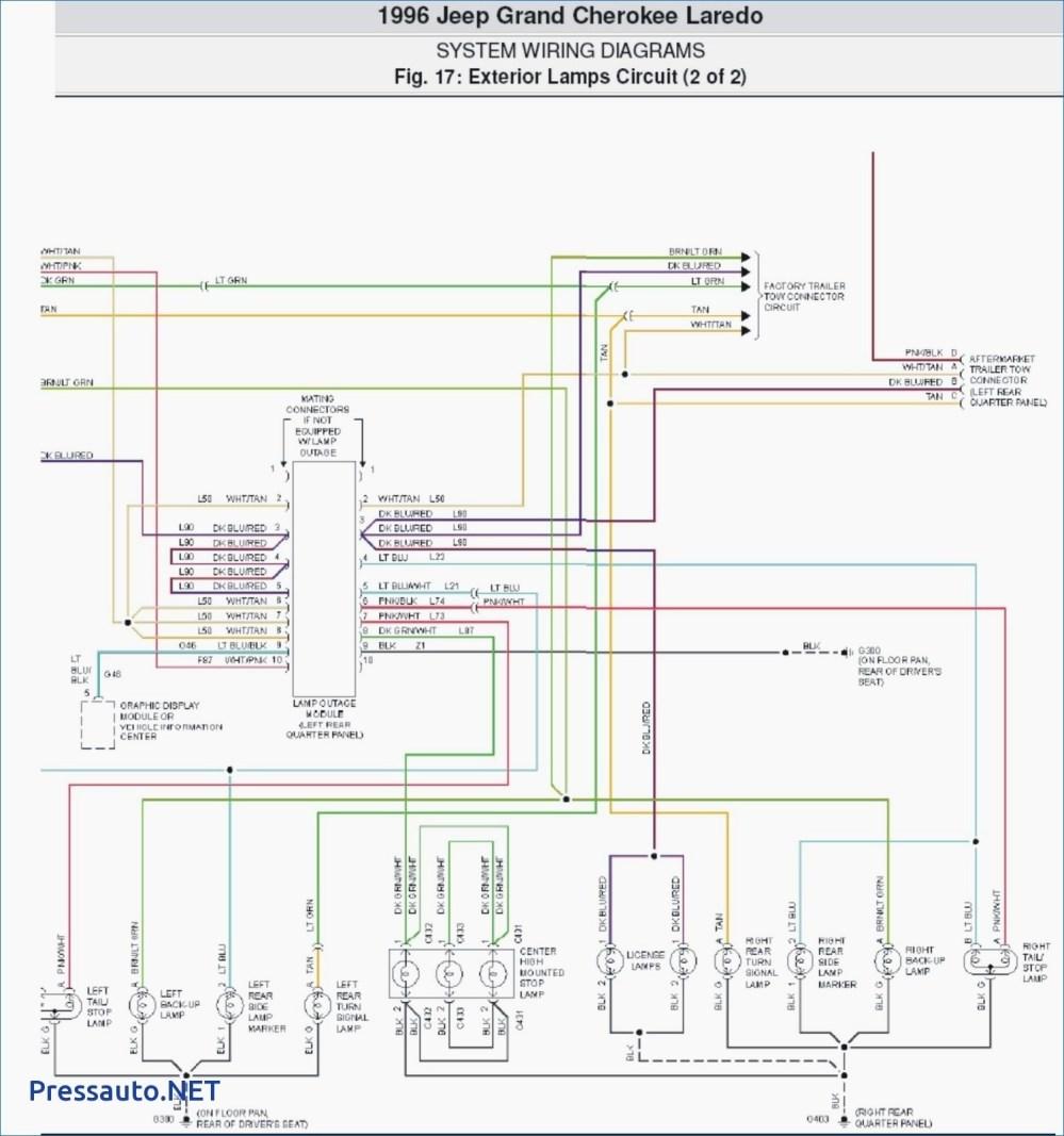 medium resolution of 1998 jeep cherokee radio wiring diagram collection 1998 jeep cherokee xj wiring diagram new stereo