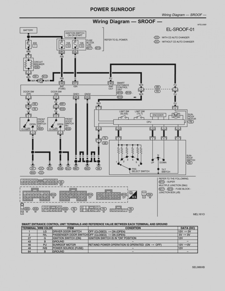 1997 Nissan Altima Starter Wiring Diagram • Wiring Diagram