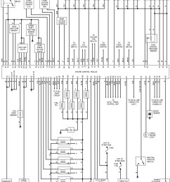 1998 nissan pathfinder wiring diagram enthusiast wiring diagrams u2022 rh rasalibre co 01 nissan pathfinder engine [ 1000 x 1357 Pixel ]
