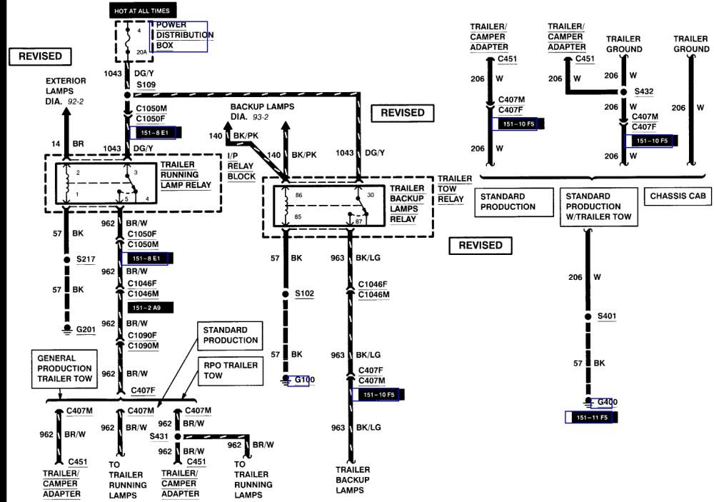 medium resolution of 1999 ford f250 super duty radio wiring diagram collection 1999 f250 wiring schematic diagram schematic