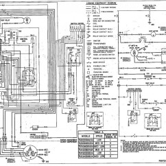 Janitrol Thermostat Wiring Diagram Car Audio Capacitor Payne Www Toyskids Co 2 Stage Heat Pump Gallery Electric Furnace