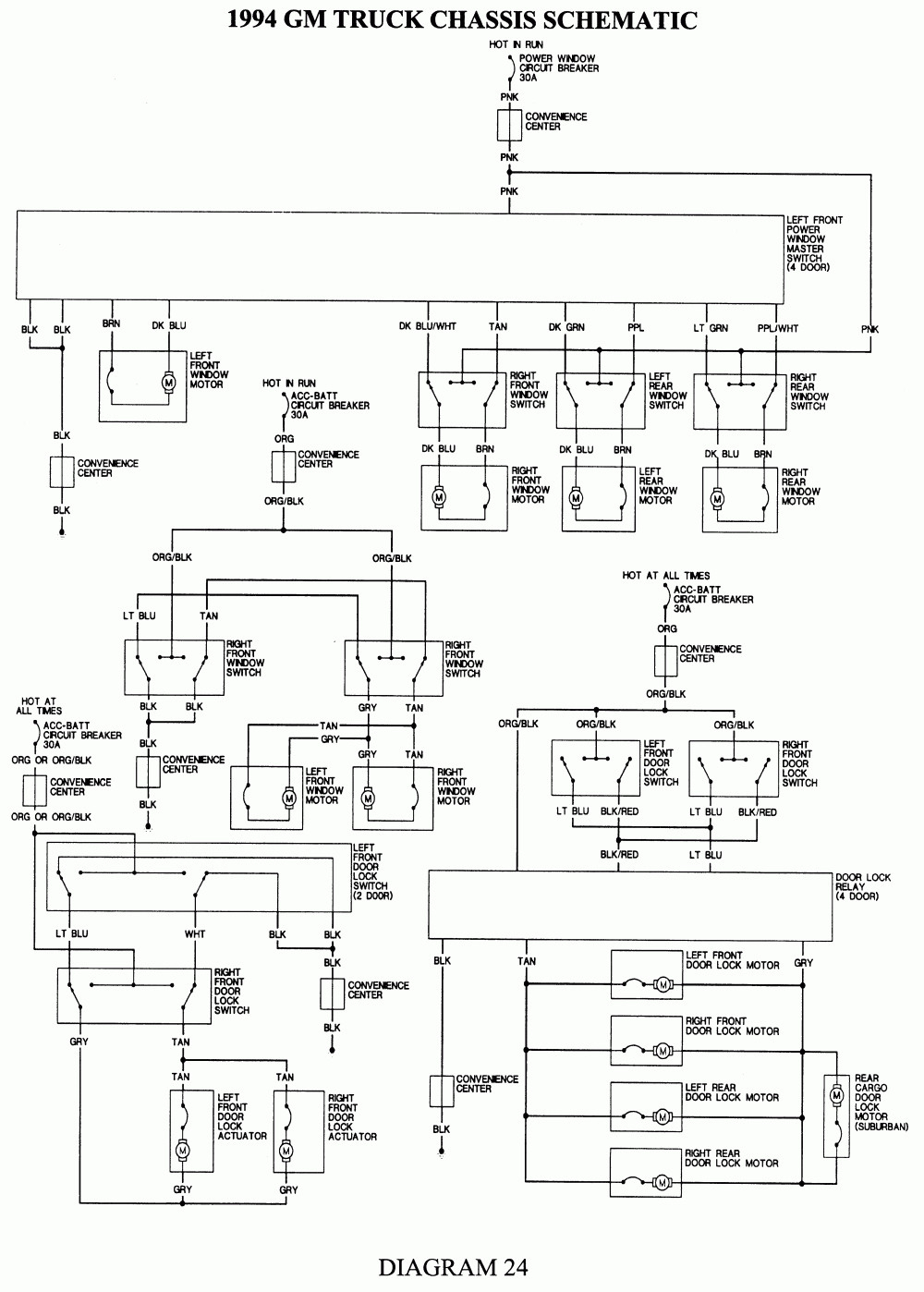 medium resolution of 2000 chevy silverado transfer case wiring diagram fig wiring diagram u2022
