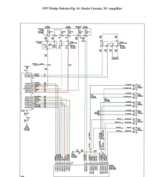 99 dakota stereo wiring wiring diagram article review mix 99 dakota wiring diagram wiring diagram autovehicle2001 [ 875 x 1023 Pixel ]
