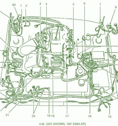 99 ford mustang wiring wiring diagram load 1999 ford mustang headlight wiring diagram 99 ford mustang wiring [ 1884 x 1384 Pixel ]