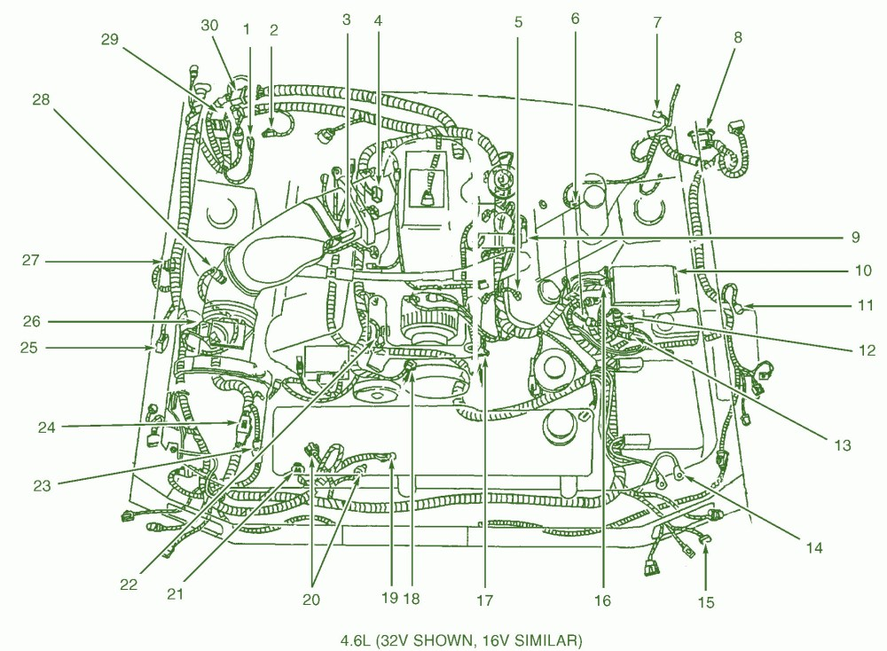 medium resolution of wiring diagram for 2000 ford mustang wiring diagrams bib 1969 ford mustang wiring diagram ford mustang wiring