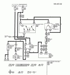 2000 nissan frontier wiring diagram collection 2006 nissan frontier engine diagram 2004 nissan frontier wiring [ 1000 x 1294 Pixel ]