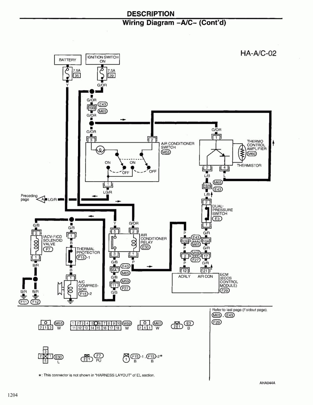 medium resolution of 2004 nissan frontier wiring diagram 10 23 kenmo lp de u2022nissan 3 5 engine diagram