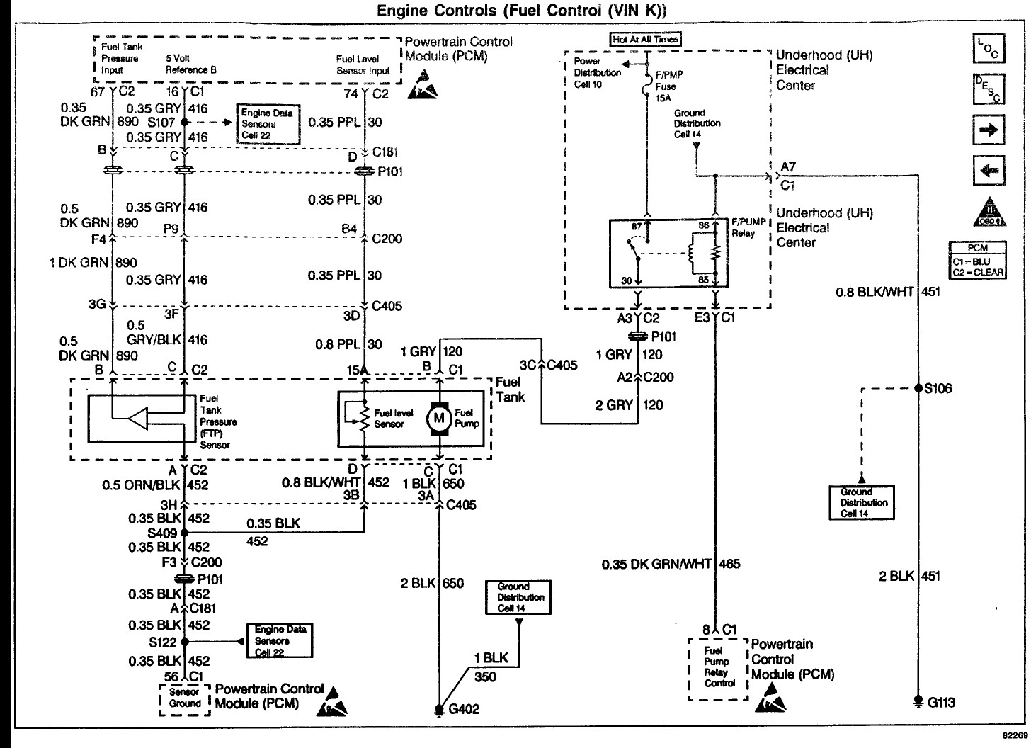 Wiring Diagram For 04 Lesabre 2004 buick lesabre radio ... on
