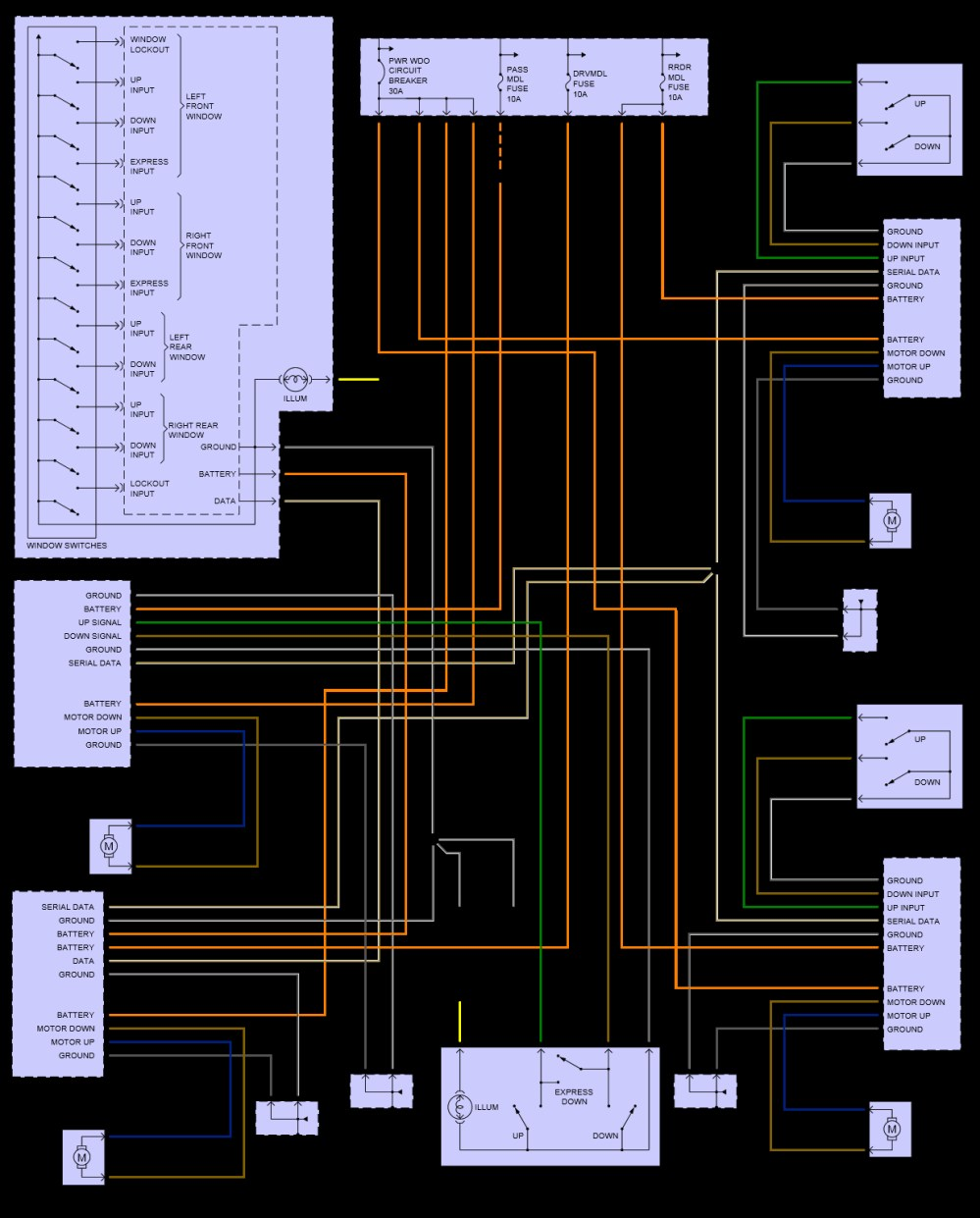 medium resolution of 2001 buick century stereo wiring diagram collection stereo wiring diagram for 2002 buick regal throughout