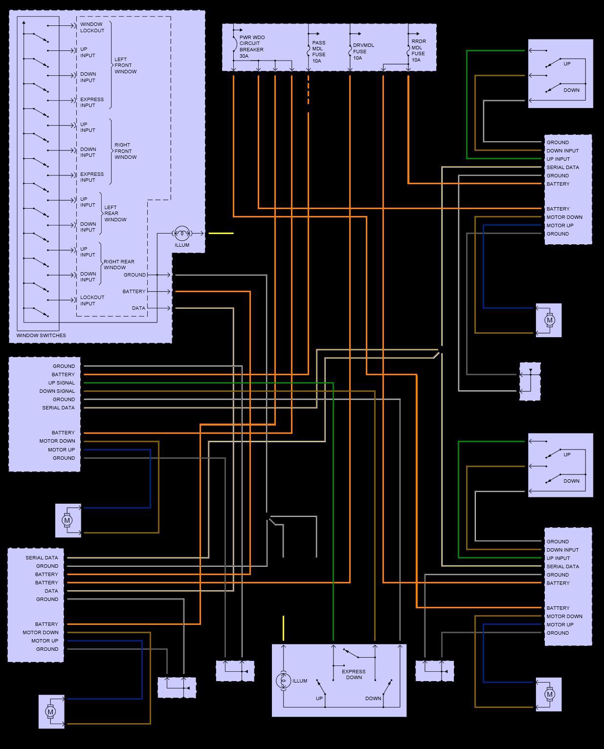 hight resolution of 2001 buick century stereo wiring diagram download wiring diagram rh faceitsalon com 1998 buick lesabre wiring