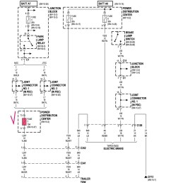 2001 dodge dakota dash wiring wiring diagram user 2001 dodge dakota spark plug wire diagram 01 dodge dakota wiring diagram [ 1240 x 1754 Pixel ]