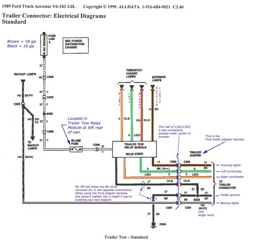 small resolution of 2003 f150 remote starter wiring diagram