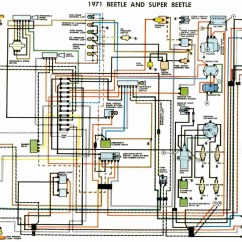 Sand Rail Wiring Diagram For Ethernet Cable 1965 Vw Bug 1969 Library1969