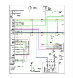 1996 chevy impala radio wiring diagram wiring diagram used96 lumina wiring diagrams 7 [ 1679 x 2174 Pixel ]