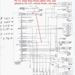 Dodge Ram Stereo Wiring Diagram Caravan Towing Electrics 2002 1500 Radio Gallery