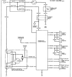 2002 honda accord engine schematics wiring diagram database honda accord wiring diagram 2005 honda accord wire diagram [ 987 x 1209 Pixel ]