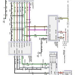 2003 Ford Taurus Stereo Wiring Diagram Vehicle Diagrams Free Escape Radio Gallery