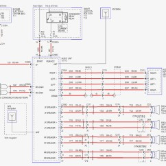 Ford Focus Cd Player Wiring Diagram For Toyota Corolla Stereo 2003 Mustang Download Sample Collection Luxury