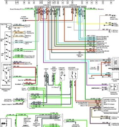 2004 ford excursion wiring schematic wiring diagram toolbox 2004 ford excursion alternator wiring diagram 2004 excursion wiring diagram [ 1096 x 1455 Pixel ]