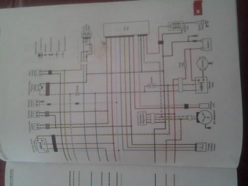small resolution of  2000 yfz 450 wiring diagram free download best wiring diagram yfz wiring diagram on yz426f 2006