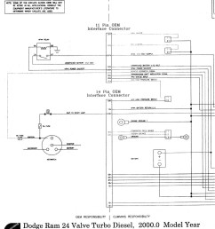 dodge ram alternator wiring simple wiring diagramdodge truck alternator wiring wiring diagrams 98 dodge durango alternator [ 1700 x 2163 Pixel ]