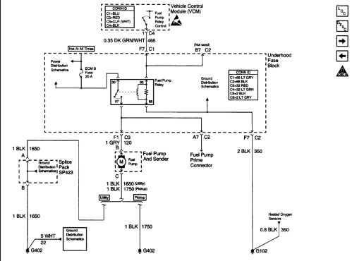 small resolution of fuel pump relay wiring diagram on 91 240sx fuel pump wiring diagramwiring diagram for 240sx fuel