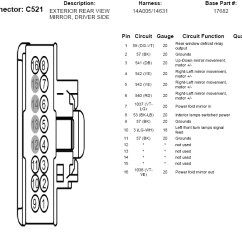 99 F150 Wiring Diagram Austin Mini 2005 Ford Radio Download Sample Collection 1999 Mercury Sable Stereo Install Kit