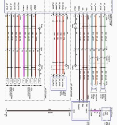 2008 ford f 150 radio wire diagram wiring diagram world 2008 ford f150 lariat radio wiring [ 2250 x 3000 Pixel ]