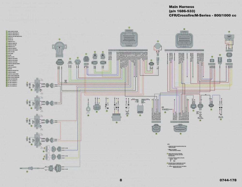 medium resolution of 2005 330 polaris wiring diagram