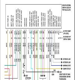 2005 pontiac grand prix radio wiring diagram gallery wiring rh faceitsalon com [ 1700 x 2200 Pixel ]