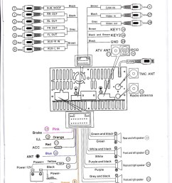 2007 toyota tundra wiring diagram collection audio mp4 mp3 two din connection guide 2007 hilux [ 900 x 1279 Pixel ]