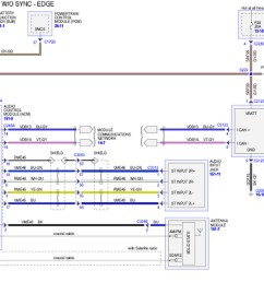 2008 ford fusion radio wiring diagram collection 2007 ford fusion radio wiring harness 15  [ 1600 x 1189 Pixel ]