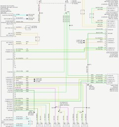 2007 chrysler 300 stereo wiring diagram diy enthusiasts wiring rh okdrywall co 2006 [ 830 x 970 Pixel ]
