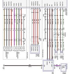 2003 ford focus radio wiring diagram download wiring diagram sample 2013 f 150 7 pin [ 2250 x 3000 Pixel ]