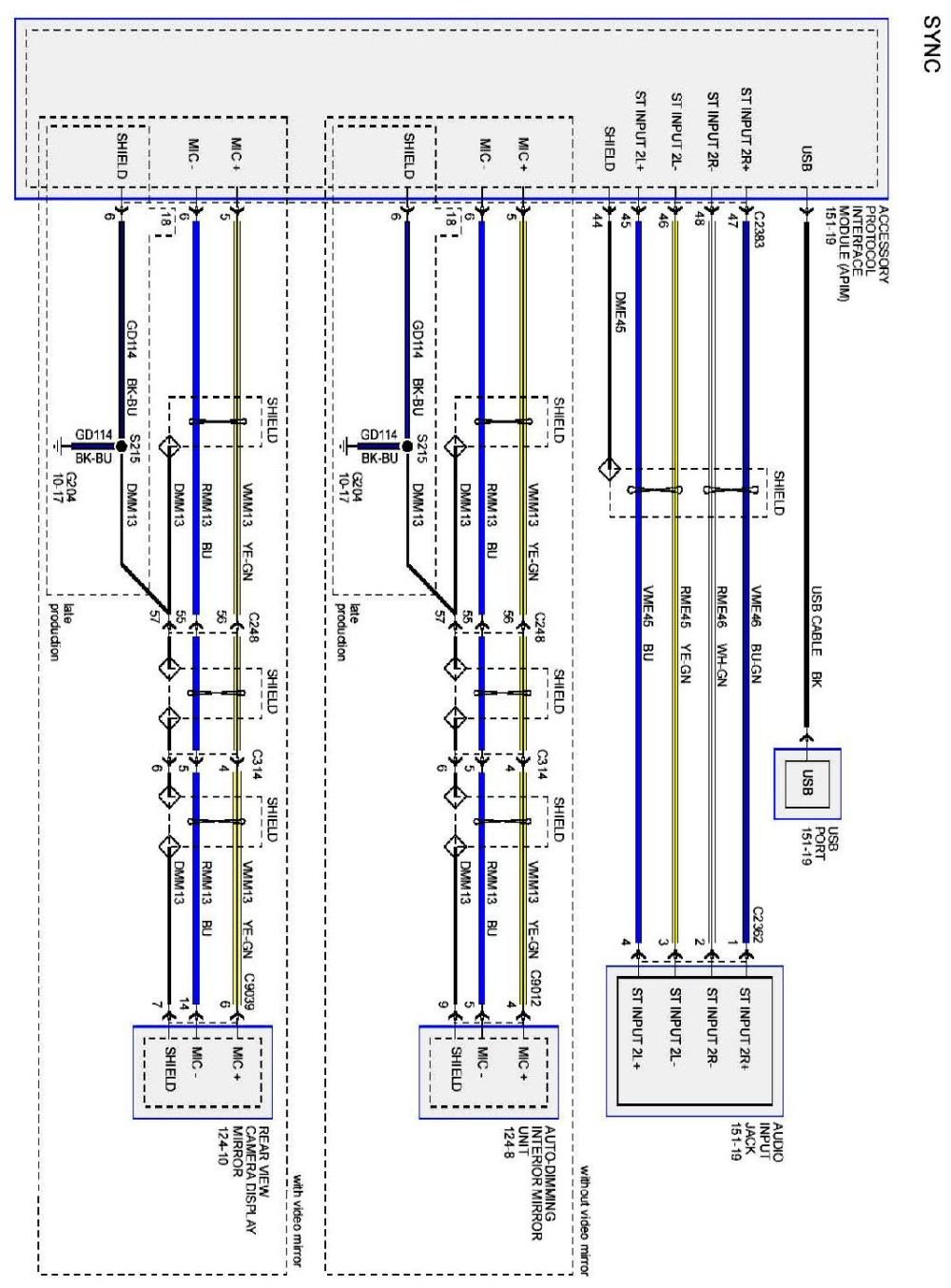 medium resolution of 2013 ford f150 radio wiring diagram download ford radio wiring diagram 2006 f150 beautiful f