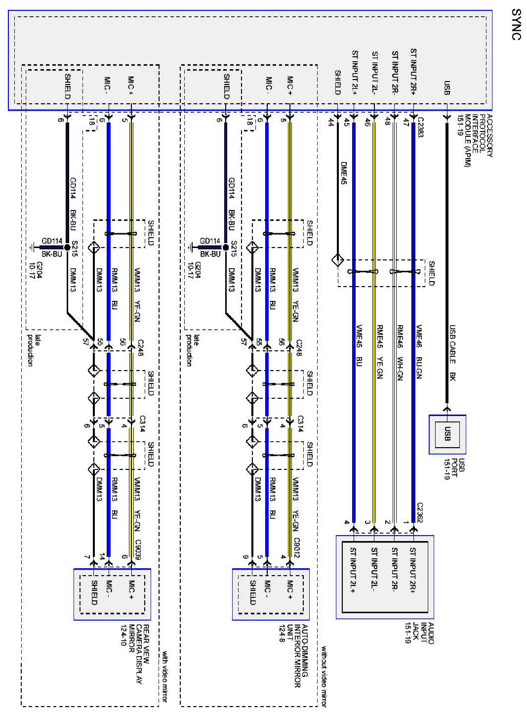 hight resolution of 2013 ford f150 radio wiring diagram download ford radio wiring diagram 2006 f150 beautiful f