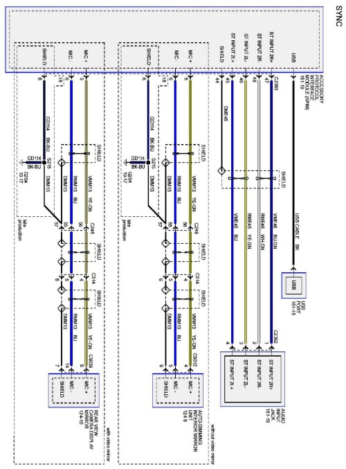 small resolution of 2013 ford f150 radio wiring diagram download ford radio wiring diagram 2006 f150 beautiful f