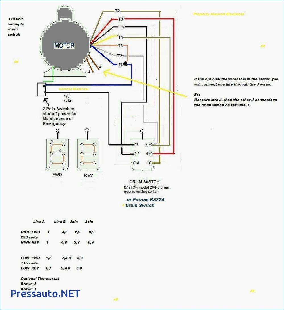 medium resolution of 240v motor wiring diagram single phase collection 240 volt wiring diagram fresh single phase motor
