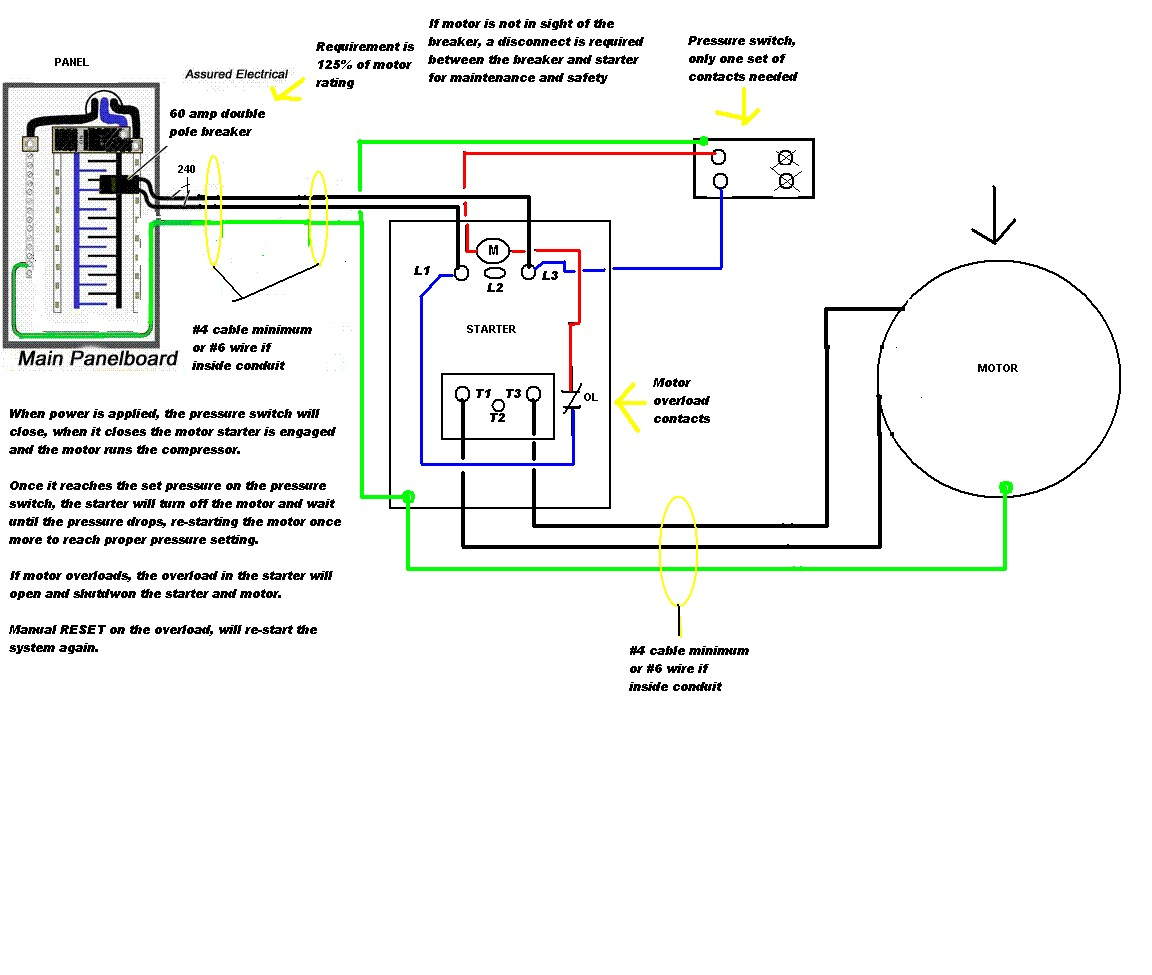 3 phase switch wiring diagram venn type 1 and 2 diabetes disconnect sample