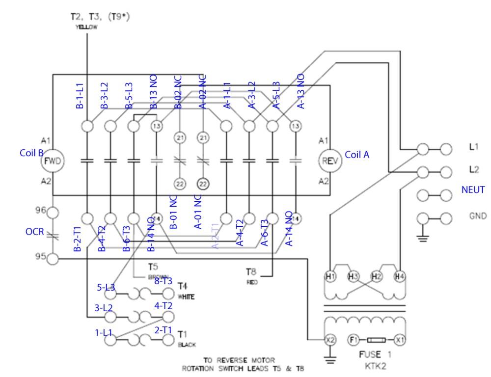 medium resolution of 3 phase motor starter wiring diagram pdf download wiring